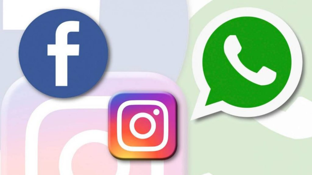 Iniciou a fusão entre o WhatsApp, Instagram e Facebook