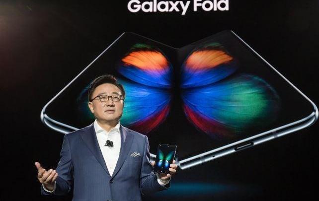 Galaxy Fold - Samsung expande o Galaxy Fold pelo mercado Europeu