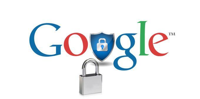 Google Cibersegurança