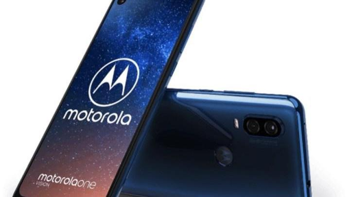Motorola One Vision 1 - Motorola One Vision aparece com ecrã 21:9 e com preço revelado