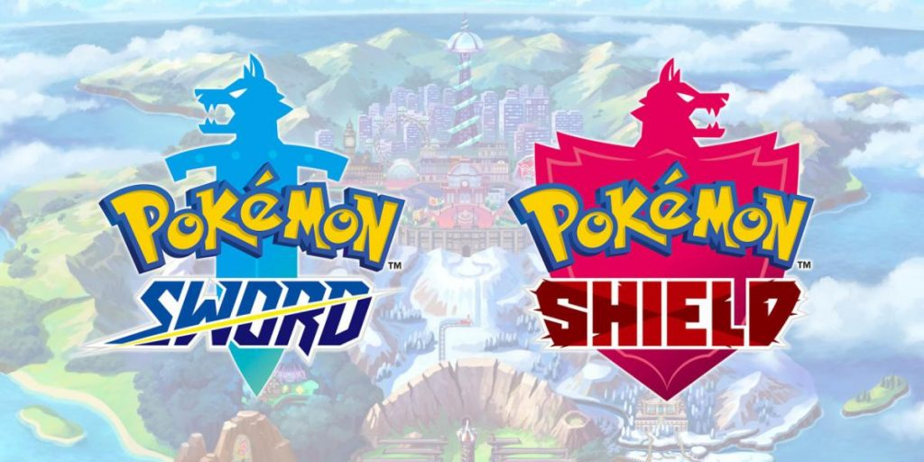 Pokémon Sword e Shield - Pokémon Go recebe suporte para o Pokémon Sword e Shield