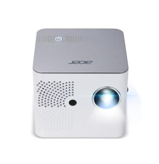 Acer B130i 03 XL - Acer B130i: Um novo Projetor com Powerbank Integrado