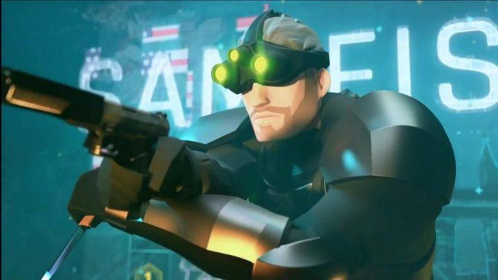 Elite Squad - Splinter Cell está de volta, e em forma de jogo para smartphone