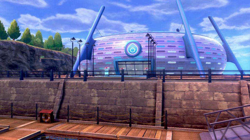 Gym Leader - Revelados novos detalhes sobre os Pokémon Sword e Pokémon Shield