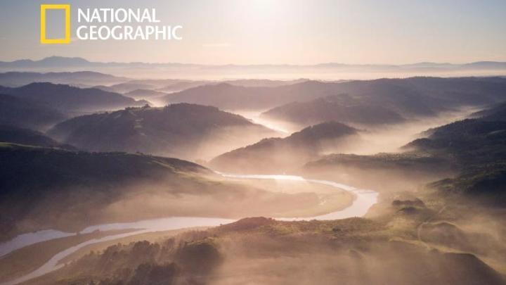 National Geographic Oneplus - National Geographic lança um suplemento especial fotografado com o OnePlus 7 Pro