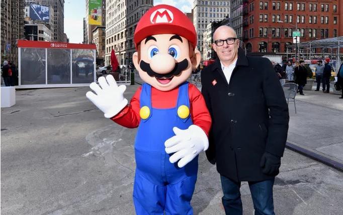 Nintendo - Nintendo não abandonou a 3DS mas a Switch tem prioridade