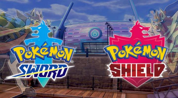 Pokémon Live Camera Pokémon Sword & Shield