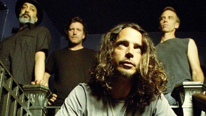 SOUNDGARDEN 1 - Concerto-documentário dos Soundgarden em Portugal