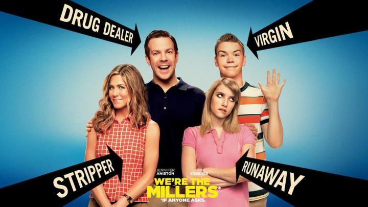 Trip de Família - Trip de Família chegou hoje à Netflix
