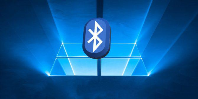 Windows 10 Bluetooth - Novas actualizações do Windows causam problemas em alguns dispositivos Bluetooth