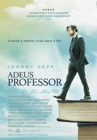 Adeus Professor