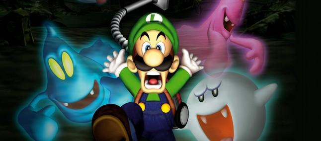 Luigis Mansion 3 - Nintendo anuncia a data de lançamento do Luigi's Mansion 3