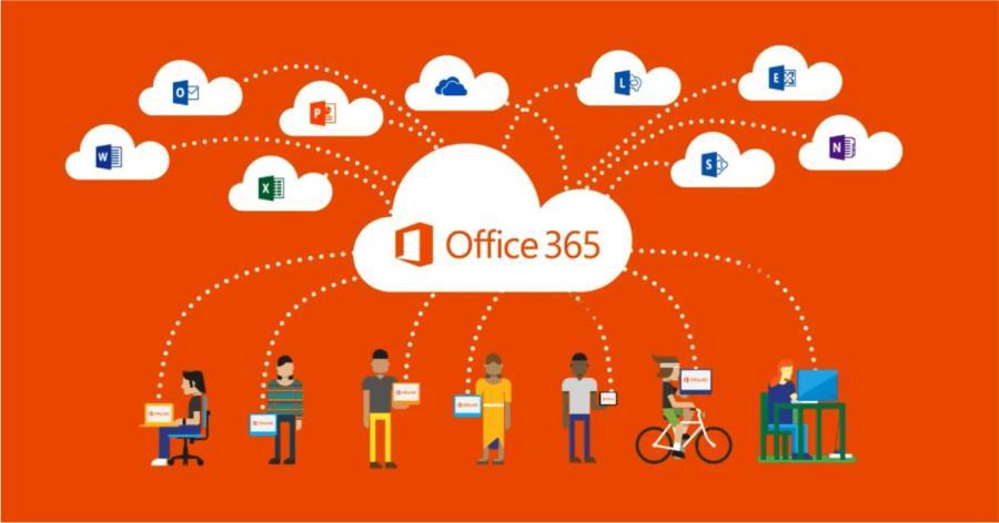 Office 365 macos