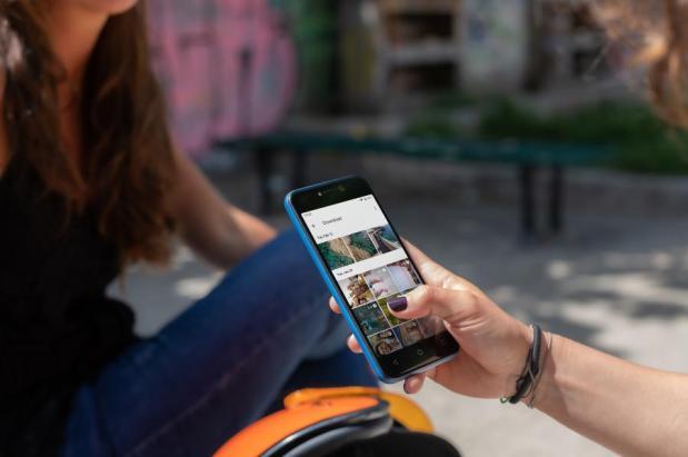 WIKO Y50 II - 5 dicas para uma utilização amigável do smartphone em qualquer idade