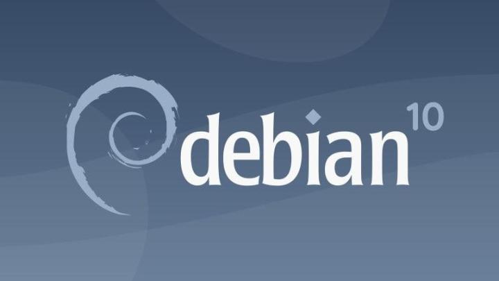 Debian 10.2 10.3