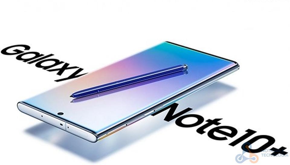 Galaxy Note10 Plus - Antutu revela teste de Benchmark do Galaxy Note10 Plus na sua plataforma e é impressionante