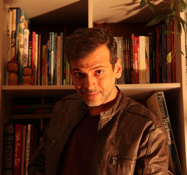 Greg Tocchini - Greg Tocchini confirma presença na Comic Con Portugal 2019