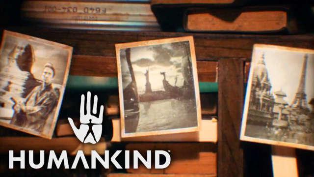 Humankind 1 - Humankind oficialmente anunciado pela Sega na Gamescom 2019