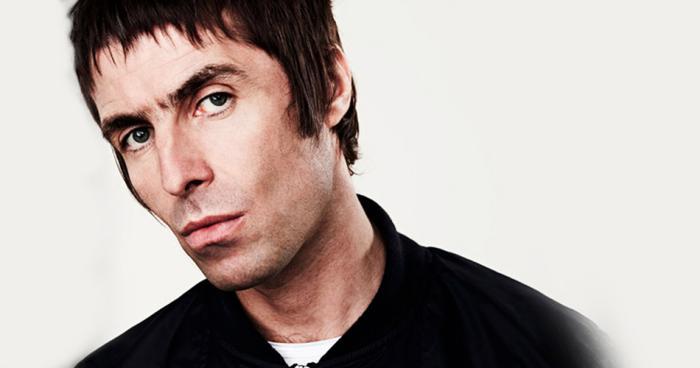 Liam Gallagher 1 - Liam Gallagher prepara-se para lançar um novo álbum