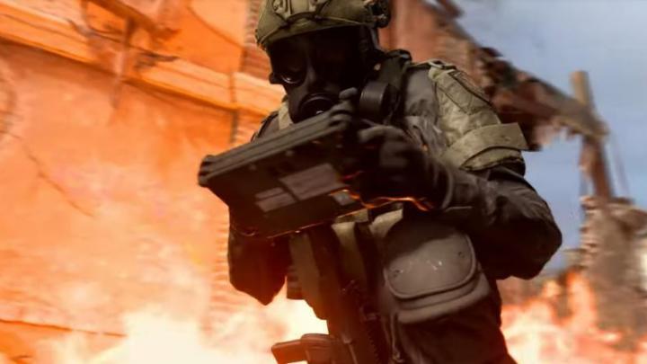 Modern Warfare - Versão beta do Call of Duty: Modern Warfare chega no mês que vem e recebe um novo trailer violento