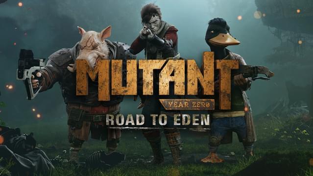 Mutant Year Zero Road to Eden - Epic Games Store: Hyper Light Drifter e Mutant Year Zero são os jogos gratuitos desta semana