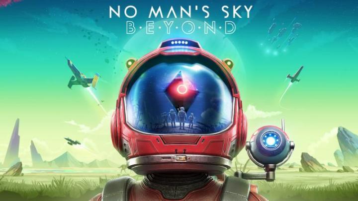 No Man's Sky Beyond - Média físico de No Man's Sky: Beyond chega à PlayStation 4 no próximo dia 11