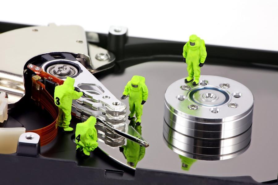 iBeesoft Data Recovery: Como recuperar informação eliminada acidentalmente?