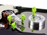 Recuperar ficheiros