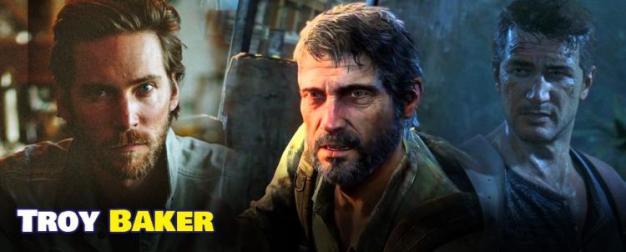 Troy Baker - Personagem do jogo garante que os jogadores não estão preparados para o Last of Us Part 2