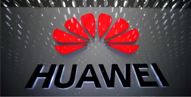 Huawei número 1