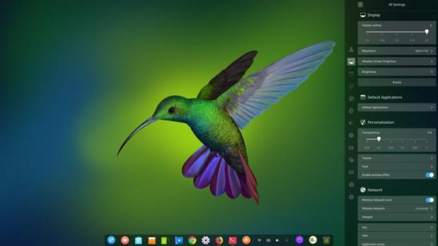 huawei Linux