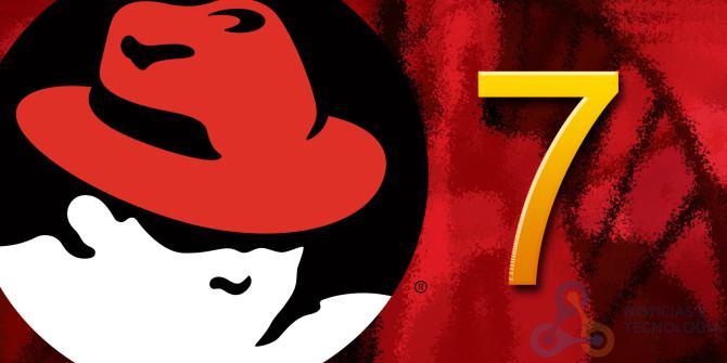 Enterprise Linux 7 - Red Hat Enterprise Linux 7 Assegura  Flexibilidade e Segurança na Cloud
