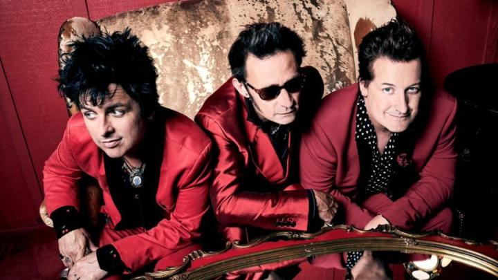 Green Day - Father Of All é o novo single dos Green Day