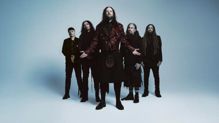 """Korn - Novo álbum de KORN, """"The Nothing"""" já esta disponível em todas as plataformas"""