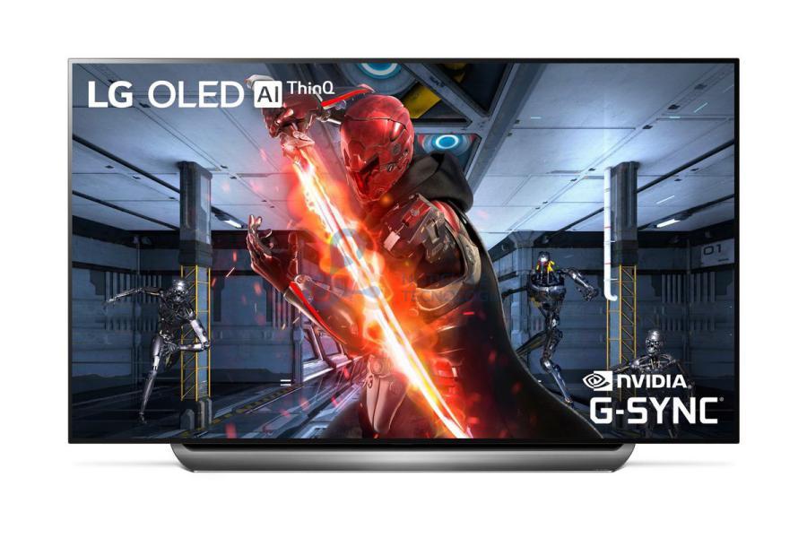 LG TV Nvidia G Sync - LG anuncia o Nvidia G-Synch para as suas TVs OLED