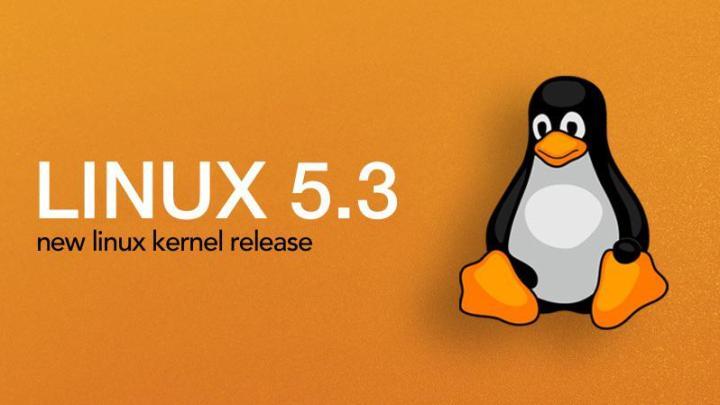 Linux kernel 5.3 - Linux kernel 5.3 foi oficialmente lançado