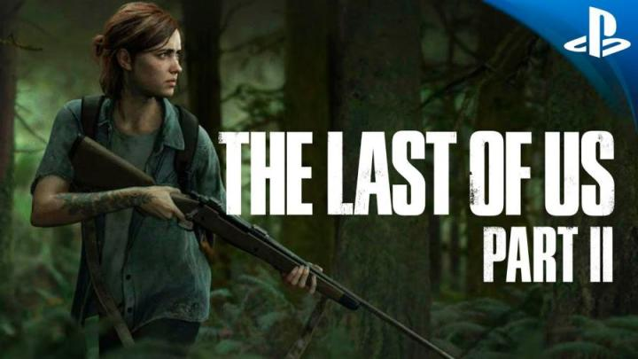 The Last of Us Part II - The Last of Us Part II já tem data para ser revelado