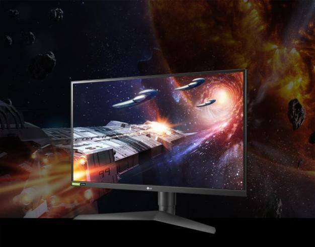 UltraGear Gaming - LG apresenta a sua nova linha de monitores Gaming UltraGear de 1MS