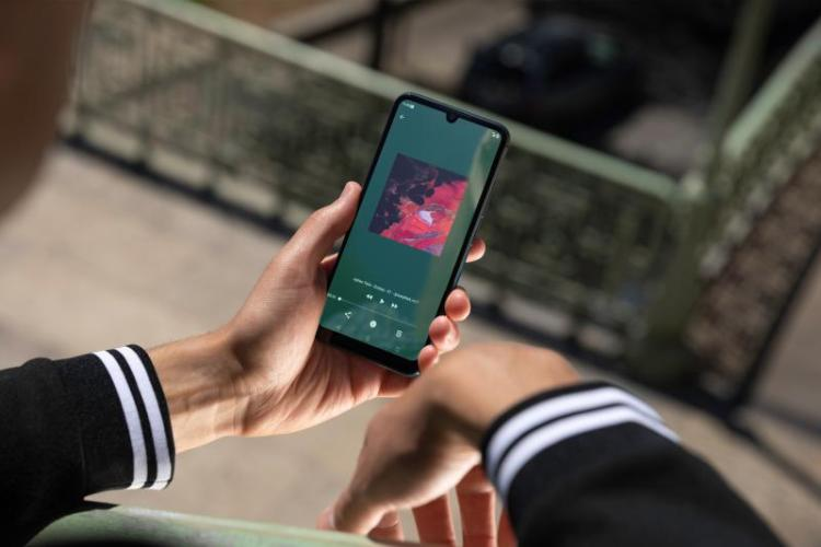 prática desportiva smartphone