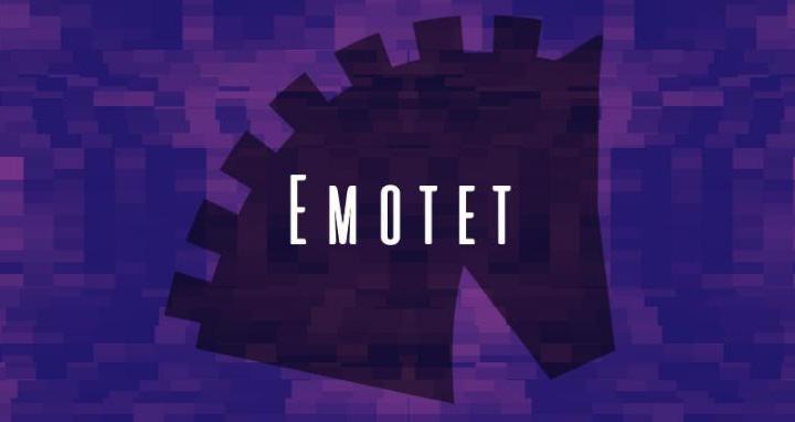 Botnet Emotet