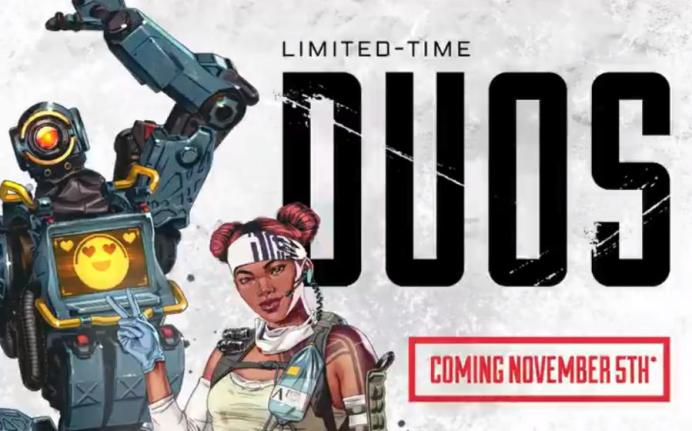 Duos Apex Legends