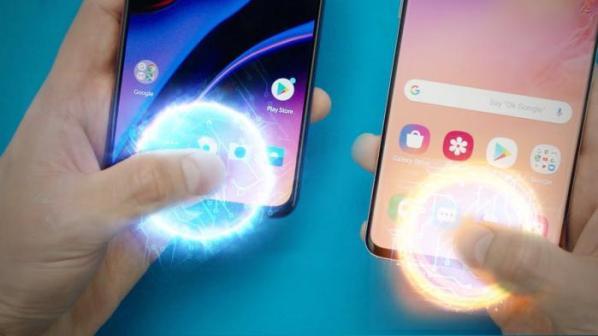 Impressão digital  - Galaxy S10: Samsung reconhece falha de segurança do sensor de impressão digital