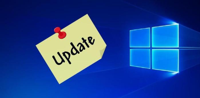 Windows 10 NSA KB4524244 KB4535996 Março KB4497165