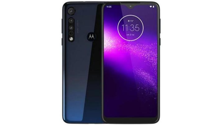 Motorla One Macro - One Macro é o novo smartphone da Motorola anunciado oficialmente