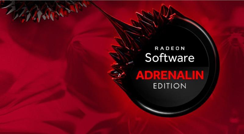 Radeon Adrenalin 19.10.2 19.11.2 19.11.3 19.12.1