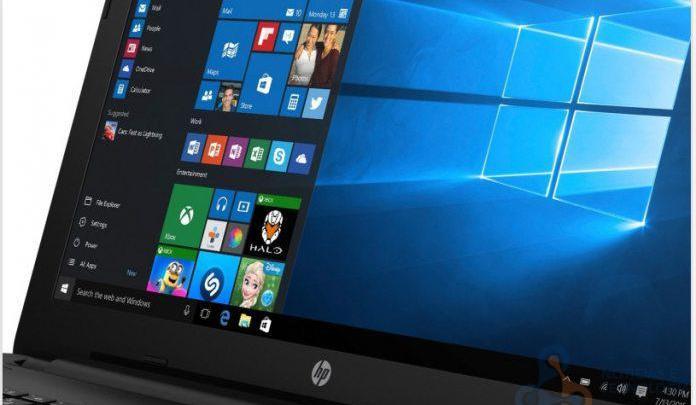 Windows 10 Insider Build 18999