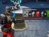actualizar armas fortnite