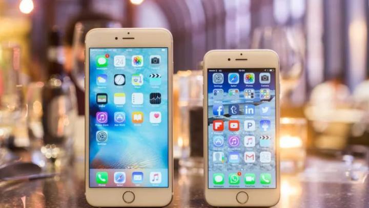 iPhone 6s Plus - Tem um iPhone 6 que não liga? Então isto é para si