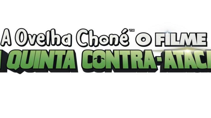 A Ovelha Choné: A Quinta-Contra-Ataca