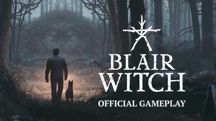 Blair Witch Switch